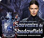 Mystery Trackers 13 : Souvenirs de Shadowfield - PC