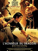 L'honneur du dragon - MULTi HDLight 720p
