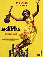 Little Monsters - FRENCH HDRip