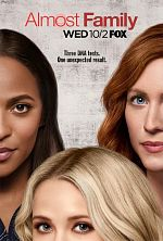 Almost Family - Saison 01 VOSTFR 720p