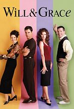 Will & Grace - Saison 11 VOSTFR 720p