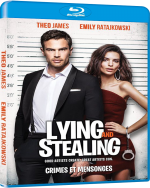 Lying and Stealing - FRENCH HDLight 720p