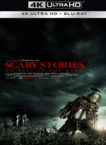 Scary Stories - MULTI 4K UHD