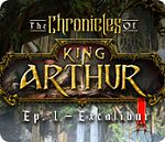 The Chronicles of King Arthur : Episode 1 : Excalibur - PC