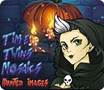 Time Ttwins Mosaics 2 : Haunted Images - PC