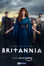 Britannia - Saison 02 FRENCH