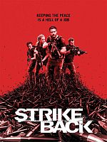 Strike Back - Saison 08 VOSTFR