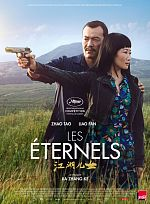 Les Éternels (Ash is purest white) - FRENCH BDRip