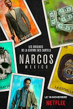 Narcos: Mexico - Saison 02 FRENCH 720p