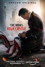 The Man In the High Castle - Saison 04 FRENCH 720p