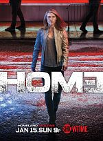 Homeland - Saison 08 FRENCH