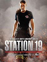 Grey's Anatomy : Station 19 - Saison 04 FRENCH