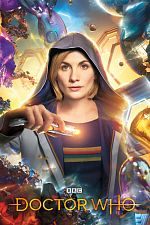 Doctor Who (2005) - Saison 12 VOSTFR 1080p