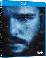 Game of Thrones - Saison 03 MULTi FULL BLURAY