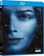Game of Thrones - Saison 04 MULTI FULL BLURAY