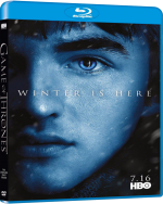 Game of Thrones - Saison 06 MULTI FULL BLURAY
