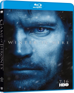 Game of Thrones - Saison 07 MULTI FULL BLURAY