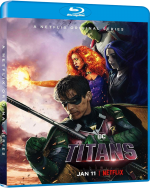 Titans 2018 - Saison 01 MULTI FULL BLURAY