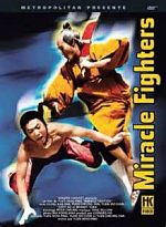 The Miracle Fighters - VOSTFR DVDRiP