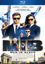 Men In Black: International - MULTi BluRay 1080p HDR x265