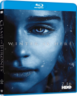Game of Thrones - Saison 01 MULTi FULL BLURAY