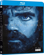 Game of Thrones - Saison 02 MULTi FULL BLURAY