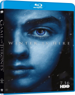 Game of Thrones - Saison 05 MULTi FULL BLURAY