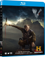 Vikings  - Saison 03 MULTi FULL BLURAY