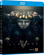 Vikings  - Saison 05 MULTi FULL BLURAY