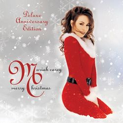 Mariah Carey-Merry Christmas (Deluxe Anniversary Edition)