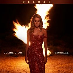 Céline Dion-Courage (Deluxe Edition)