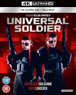 Universal Soldier - MULTi (Avec TRUEFRENCH) 4K UHD