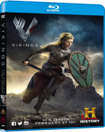 Vikings  - Saison 02 MULTi FULL BLURAY