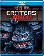 Critters Attack ! - VOSTFR HDLight 1080p