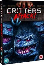 Critters Attack ! - VOSTFR BDRip 720p