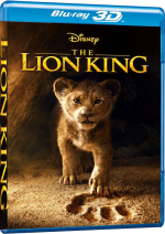 Le Roi Lion   - MULTi (Avec TRUEFRENCH)  FULL BLURAY 3D