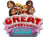 Great Adventures : Laffaire Burns