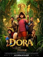 Dora et la Cité perdue - FRENCH BDRip