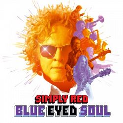 Simply Red-Blue Eyed Soul