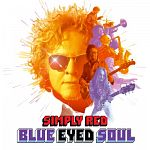 Simply Red - Blue Eyed Soul | MP3 & FLAC