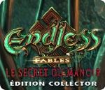 Endless Fables 3 : Le Secret du Manoir
