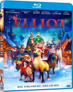 Elliot, le plus petit des rennes - FRENCH BluRay 720p