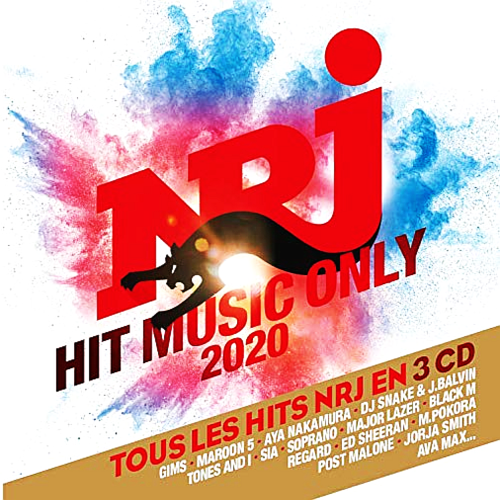 Multi-interprètes-NRJ Hit Music Only 2019