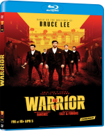 Warrior  - Saison 01 MULTi FULL BLURAY