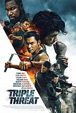 Triple Threat - FRENCH BDRip