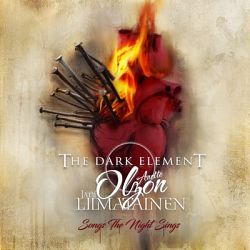 The Dark Element-Songs the Night Sings