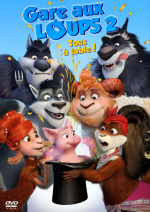 Gare aux loups 2: Tous à table! - FRENCH BDRip