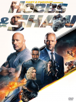 Fast & Furious : Hobbs & Shaw  - TRUEFRENCH BDRip