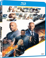 Fast & Furious : Hobbs & Shaw  - TRUEFRENCH BluRay 720p