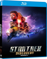 Star Trek: Discovery - Saison 02 MULTi FULL BLURAY